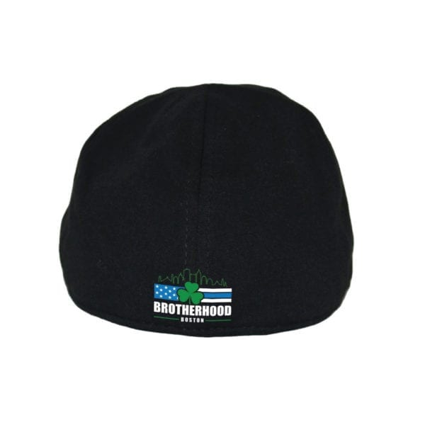 Brotherhood For the Fallen Boston | Shamrock Scally Cap